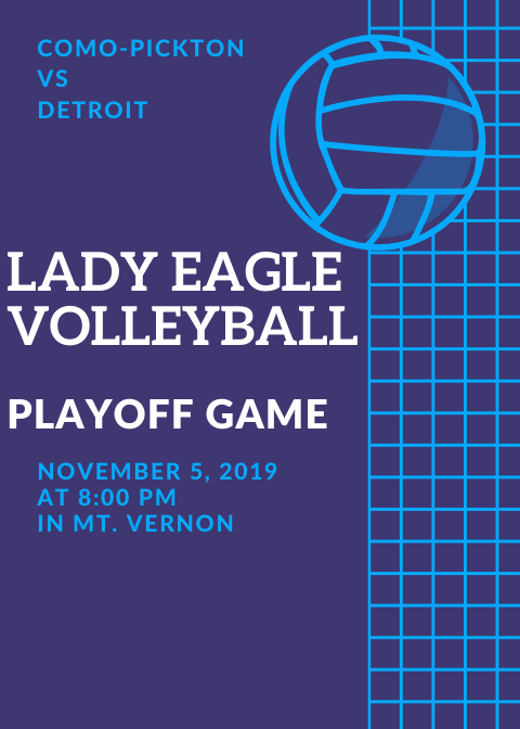 Volleyball Playoff